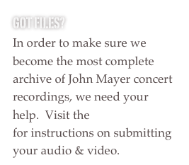 Got FILES?